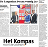 De Langendam in de media